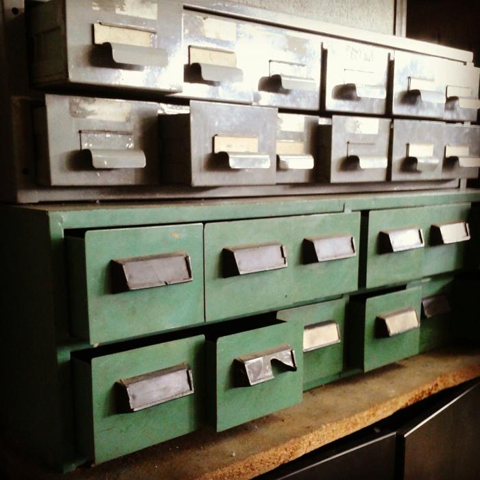 ficheros y archivadores industriales ciclos riera ForArchivadores Metalicos Segunda Mano